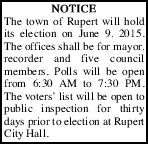 5-13-15 Legal Rupert Election Display Legal for VRcrtr.